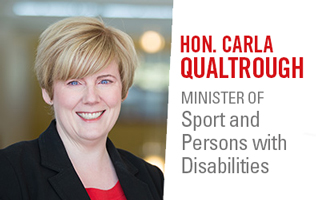 Canada's new disability act will make history!