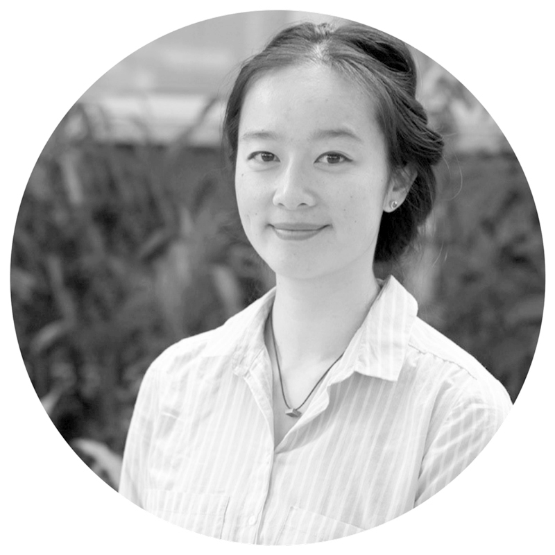 Yangyang Fang Accessibility Strategist at Level Playing Field